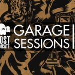 Ghost Syndicate : Garage Sessions – Vol.3 WAV