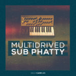 Hello Samples : Sub Phatty – Multidrived Synth ABLETON MASCHINE