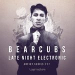 Loopmasters : Bearcubs – Late Night Electronic WAV