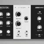 Audio Damage : AD036 Dubstation 2 v2.1.1 WiN – MAC VST PLUGIN