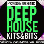HY2ROGEN Deep.House.Kits.and.Bits WAV LOOP