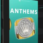 Echo Sound Works : Anthems , Melody and Loop Kit – WAV MIDI