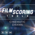 Film Scoring Tools: Cinematic Drama WAV LOOP