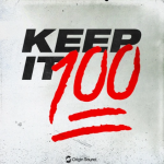 Keep It 100 WAV LOOP