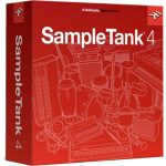 IK Multimedia SampleTank 4 v4.1.1 WiN-MAC