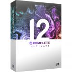 Native Instruments Komplete 12 Ultimate Collector's Edition v1.06 Win