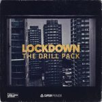 Capsun ProAudio Lockdown The Drill Pack WAV