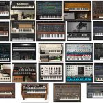Arturia Synth Collection 2020
