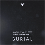 BURIAL – IN THE STYLE OF VOL.23 WAV  LOOP