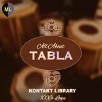 Mango Loops All About Tabla  (KONTAKT)