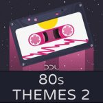 80s Themes 2 – 10 Themes