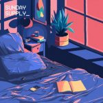 Sunday Supply SlowFi – Instrumental Chill Trap WAV