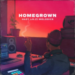 Homegrown: Hazy Lo-Fi Melodics sample pack by Prime Loops