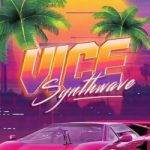 Vice – Synthwave Sample Pack WAV