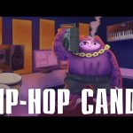 Dropgun Samples Hip Hop Candy