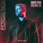 Splice Morgan Page Sample Pack Vol. 1 WAV