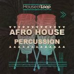 AFRO HOUSE PERCUSSION WAV