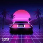 Neon Wave Midnight Drive – Outrun Electro WAV