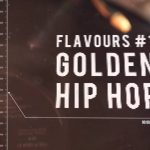 Flavours1 Golden Hip Hop WAV