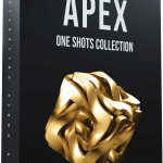 Cymatics Apex One Shots