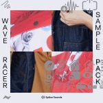 Splice Wave Racer Sample Pack WAV