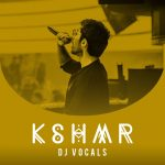 KSHMR DJ Vocals WAV