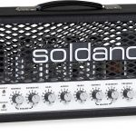 Soldano Super Lead Overdrive SLO-100 Head