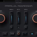 Baby Audio Parallel Aggressor v1.1.0