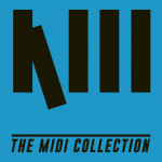 THE MIDI COLLECTION UNDRGRND SOUNDS